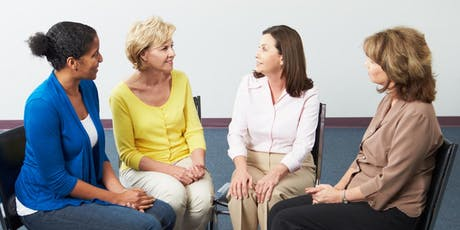 Diabetes Education and Support Group tickets