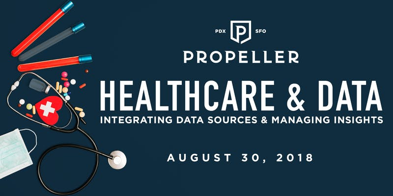 Healthcare & Data: Integrating Data Sources & Managing Insights