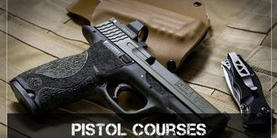 2018 AdvancedPDS Concealed Carry Course (CCW/CHL)