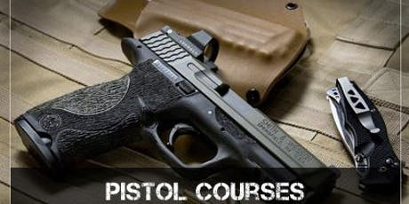 2018 AdvancedPDS Concealed Carry Course (CCW/CHL) tickets