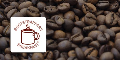 Sunnyvale Bootstrappers Breakfast tickets
