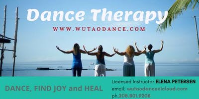 Dance Therapy classes