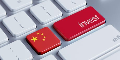 Chinese Investment in Australia – Opportunities and Challenges tickets