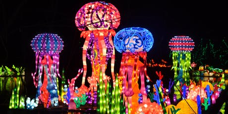 magical chinese lantern festival los angeles ca tickets multiple