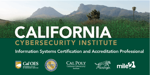 ISCAP — IS Certification & Accreditation Professional /Onsite/ Oct 21-23, 2019