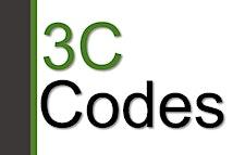 3C Codes CONNECT logo