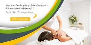 Toxische Metalle: Diagnostik und Therapeutische...