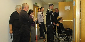 Disability Awareness Training HALF DAY COURSE