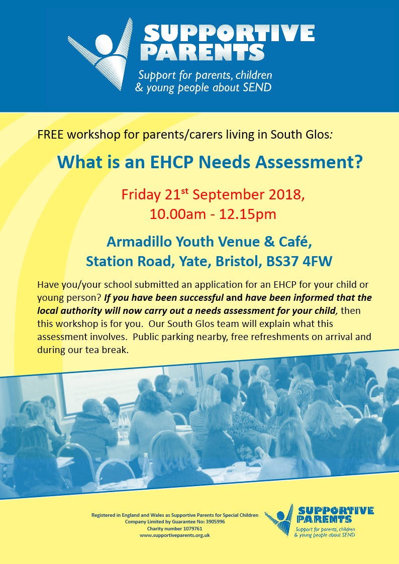What Is An EHCP Needs Assessment?