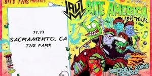 JAUZ - Bite This Tour Sacramento - SoldOut!