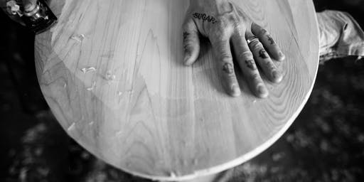 3 or 4 day Wooden Surfboard Building Workshop