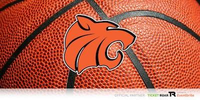 Grinnell vs Center Point-Urbana FR/JV/Varsity Basketball (B&G)