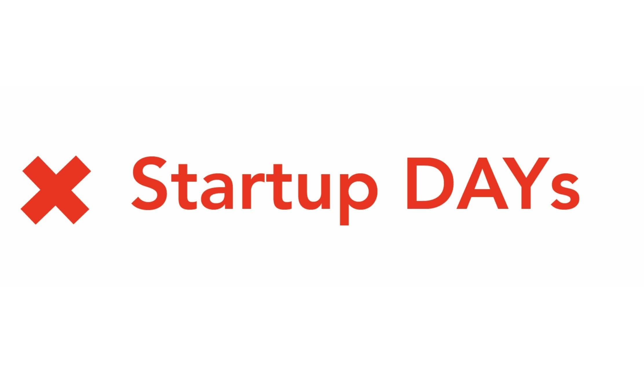 Startup DAYs Volunteers (University Students only)