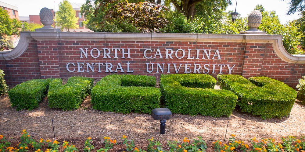 North Carolina Central University - Campus Tour Experience ...