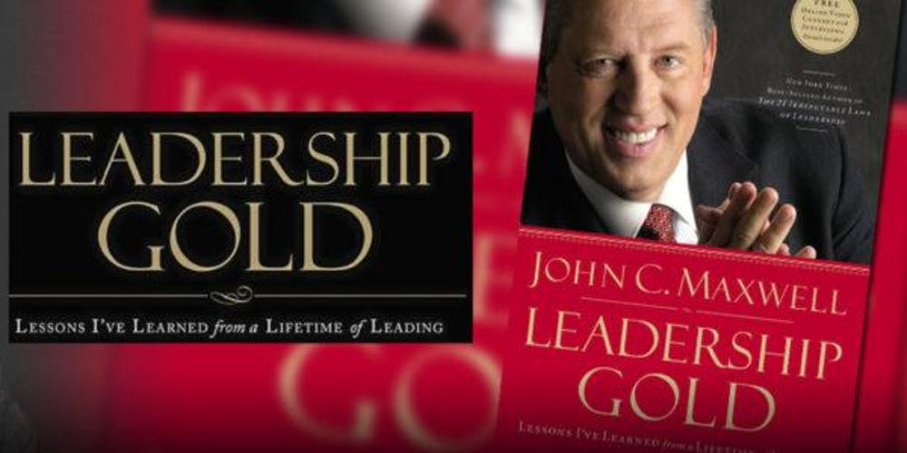 Leadership Gold Workshop Tickets Tue Nov 27 2018 At 830 Am