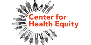 Center for Health Equity: Community Forum (West...