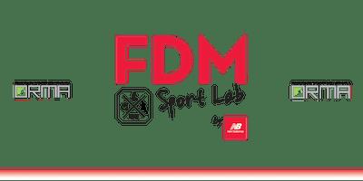 FDM SPORTLAB - TRIATHLON