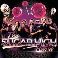The Sugar High Band