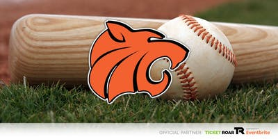 Grinnell vs Clear Creek Amana Jv/Varsity Baseball