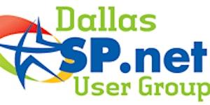 Dallas ASP.Net Meeting - September 25, 2018