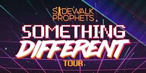 Sidewalk Prophets Something Different Tour (In 3D!) -...