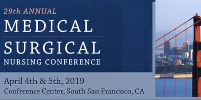 29th Annual Medical-Surgical Nursing Conference