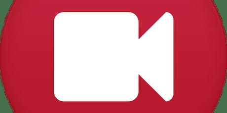 VidGrid Video Recording Platform tickets