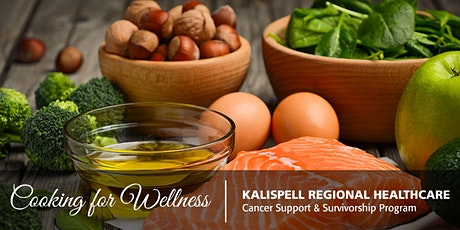 Cooking for Wellness tickets