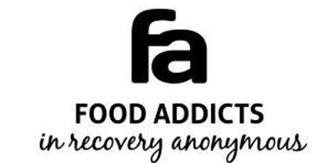 Free Meeting Offering Support for Food Addiction tickets