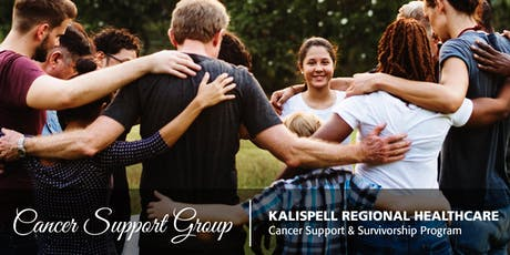 Men's Cancer Support Group tickets