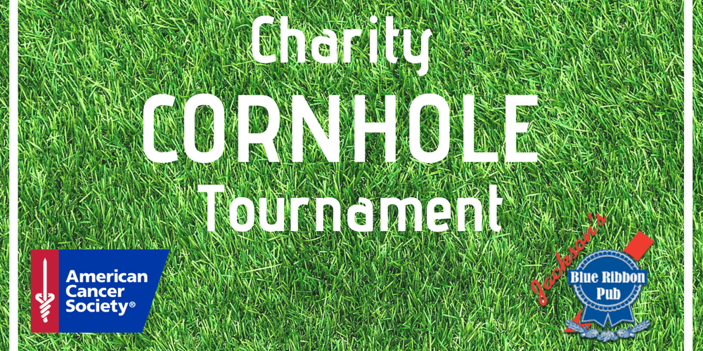 Cornhole Tournament - Benefiting the American Cancer Society Tickets ...