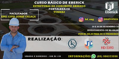 CURSO BÁSICO DE EBERICK