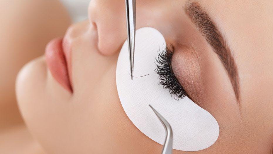 Houston Classic Eyelash Extension Training Bonus Lash Lifttint