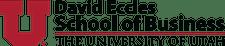 David Eccles School of Business logo