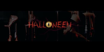 Halloween Party! Pole Tricks & Treats!