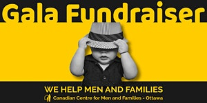 CCMF Ottawa Gala Lunch Fundraiser