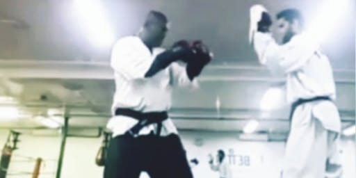 Martial Arts/Fitness Insructor
