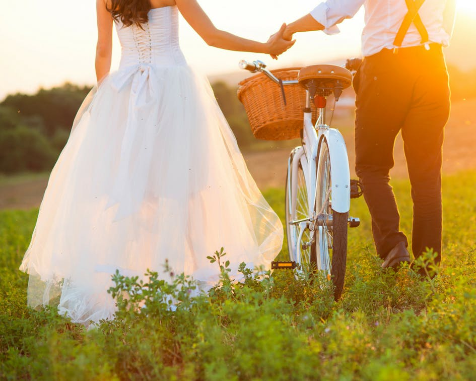 Ride off Into the Sunset Bridal Fair