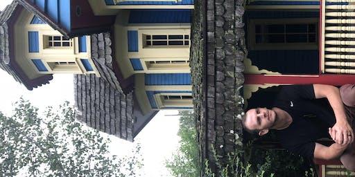 Embassy at Megamorphic Church