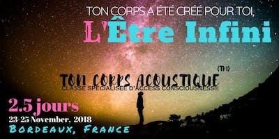 Ton Corps Acoustique - Bordeaux