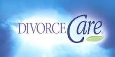 DivorceCare- led by Tess Skocik