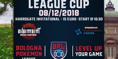 BPL Cup-Harrogate Invitational