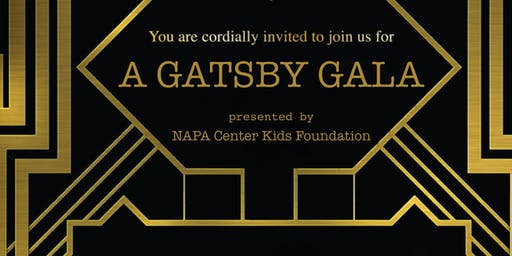 3rd Annual Gatsby Gala - Fundraising For Children With Disabilities