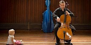 Clontarf 'Music for Babies' Bach to Streisand