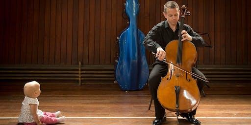 Clontarf 'Music for Babies'