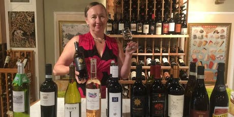 Wednesday Wine and Cheese Tasting tickets