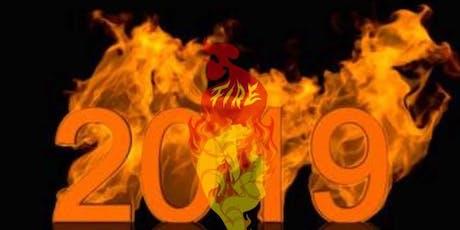 FIRE 2019 tickets