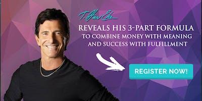 "Oh! How? Start a business: \""Get Rich Doing What You Love\"" [Winnipeg]"