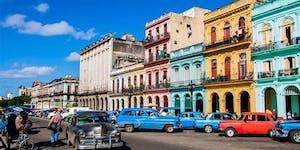 Bahamas & Cuba Cruise from Miami-Carnival Sensation