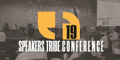Speakers Tribe Conference 2019